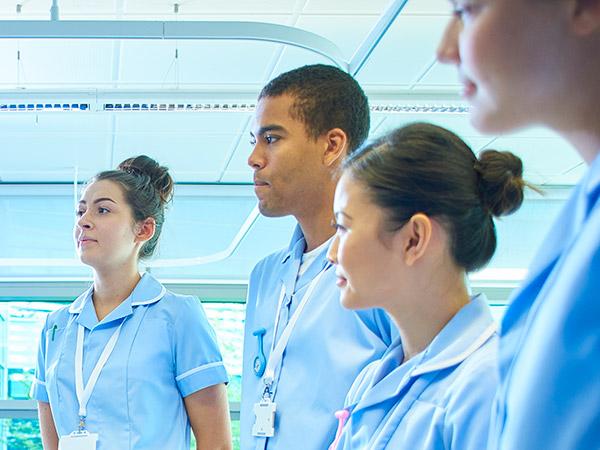 Nursing Associates – NMC to Regulate New Role